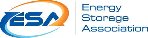 ESA Energy Storage Association Logo