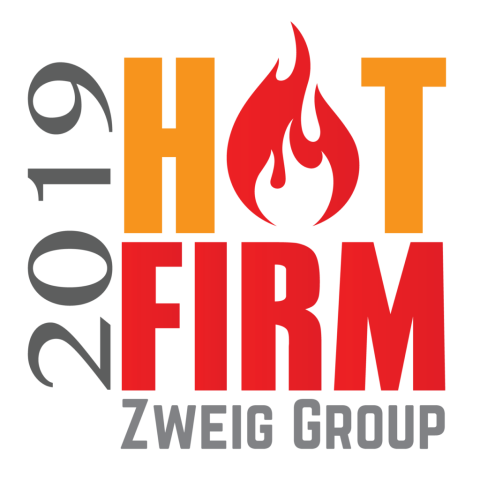 Logo Zweig Hot firm 2019