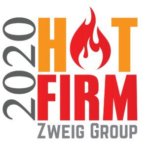 Award Zweig Hot Firm 2020