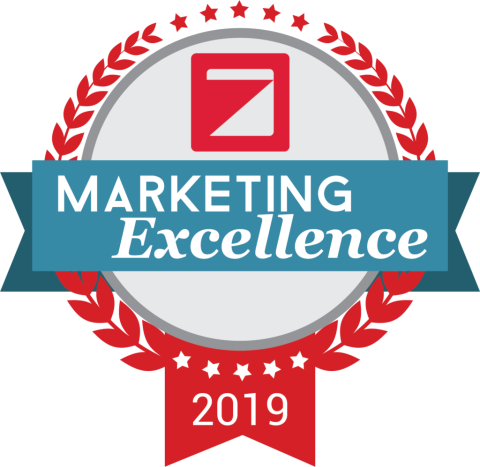 Logo Marketing Excellence Zweig
