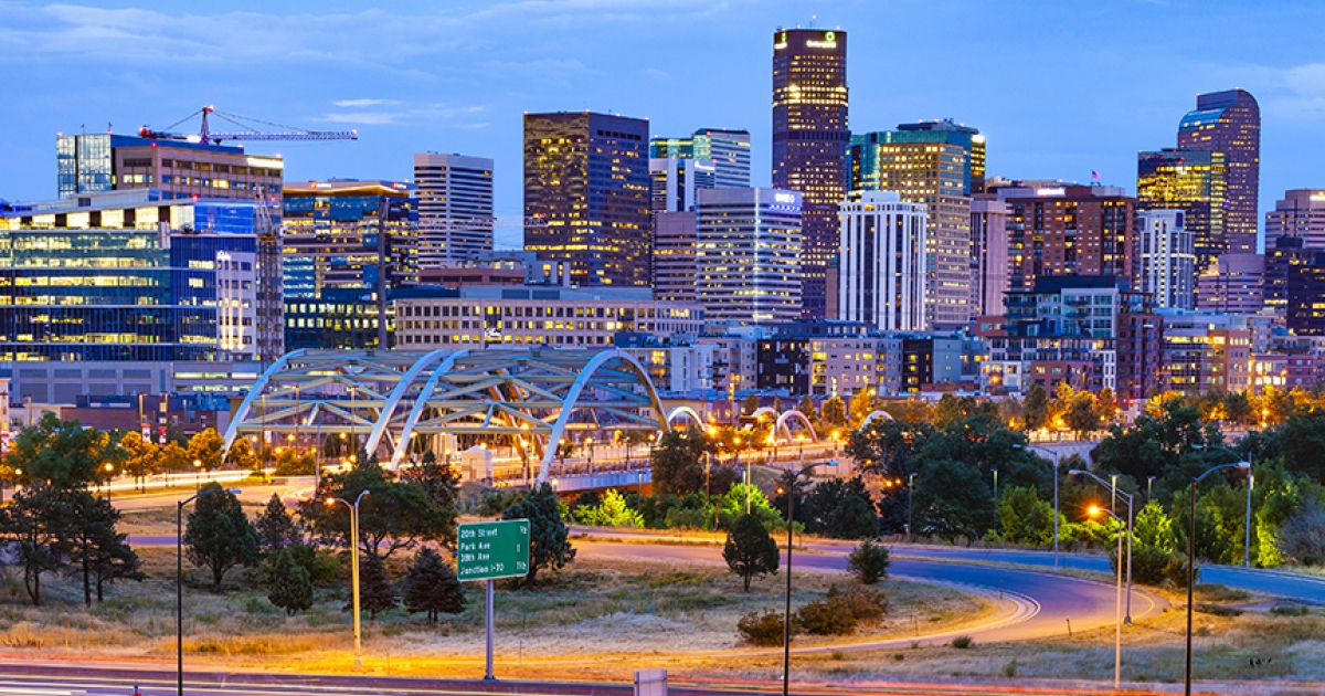 Everything You Need to Know About Moving to Denver | MYMOVE